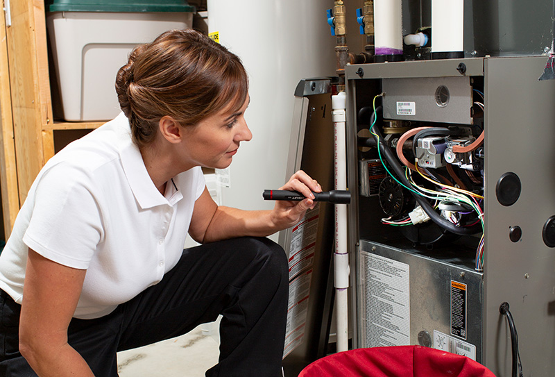 Heating System Inspections For Homebuyers