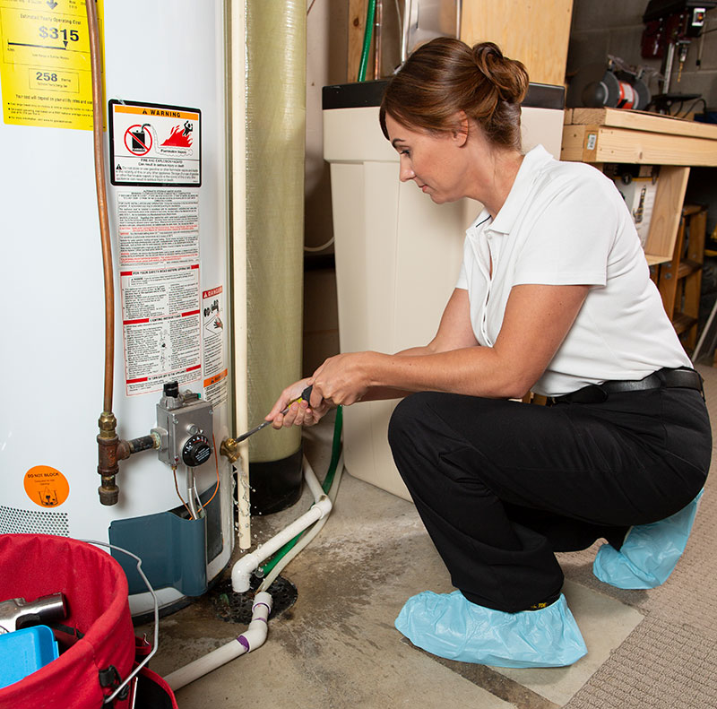 Water Heater Efficiency