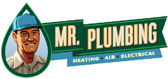 MR Plumbing, Heating, Air Conditioning, Electrical