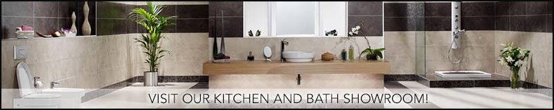 Crestwood Kitchen & Bath Showroom